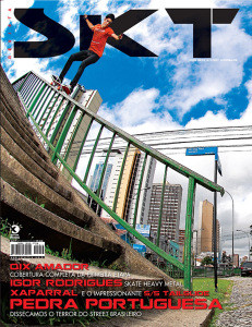 Revista SKT #17