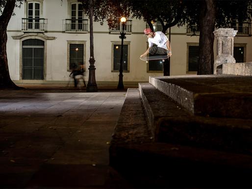 Ítalo Romano | Red Bull Skateboarding