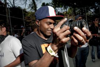 ESPN/skate: No rolê com Carolino em Belo Horizonte