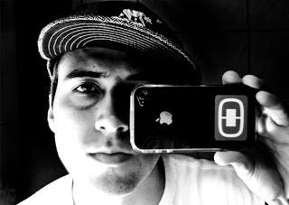 Minha câmera tem um celular