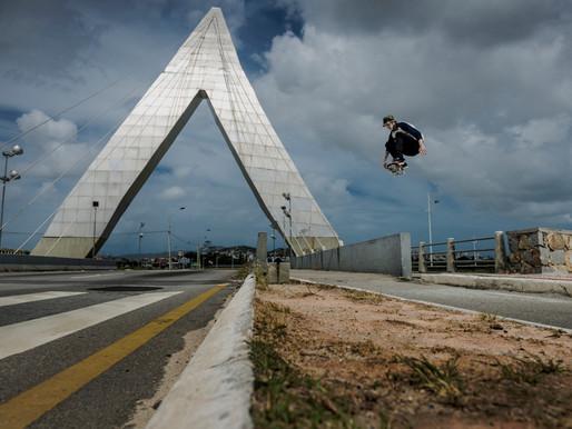 Luan Oliveira | Anuário Fotografia 2014 CemporcentoSkate