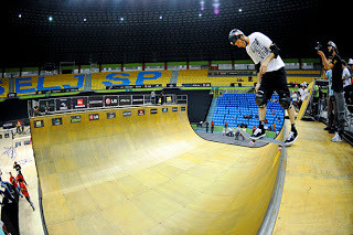 ESPN/skate: O primeiro Drop de Tony Hawk