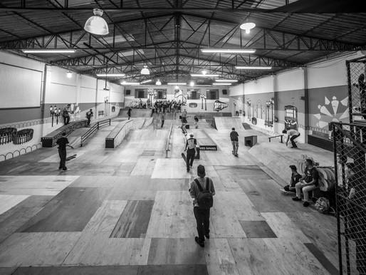 Inauguração Curitiba SkatePark