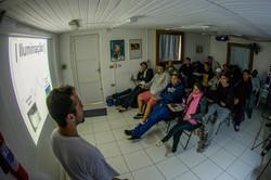 Aula Teórica | Escola Portfolio