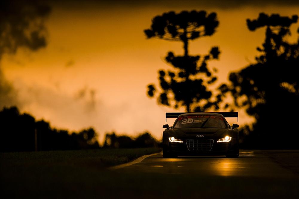 Audi | Copa GT