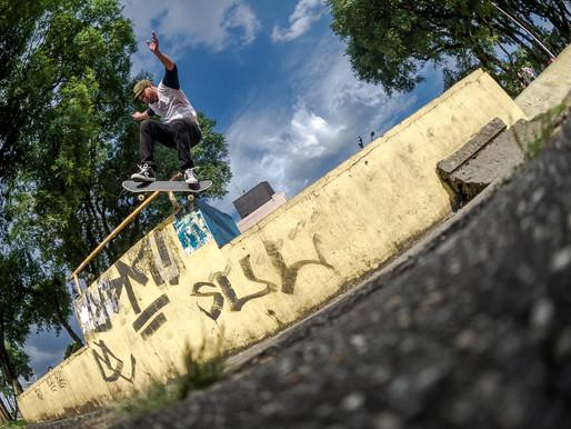 Skateboard | Free Session