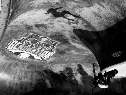 Red Bull Skate Generation 2014 Parte II