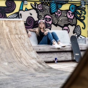 Letícia Bufoni | Red Bull