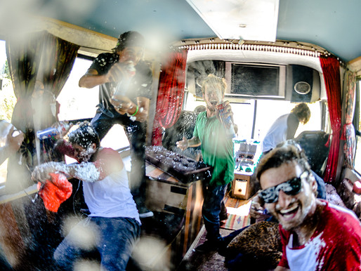 Fotos: Rota Explosiva MTV Brasil | Episódio #09