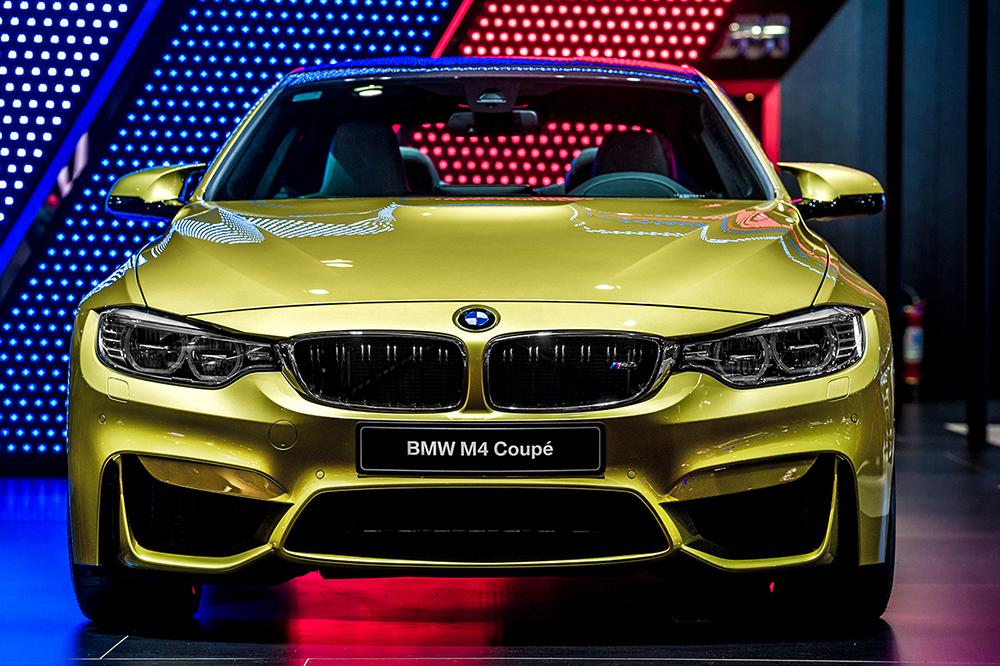BMW Salão do Automóvel