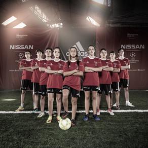 Nissan The Innovation Games 2019 – Brasil