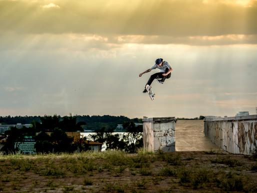 Luan Oliveira | TheSkateboardMag #132