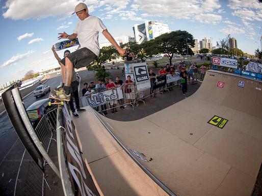 Premiere Video Damn… BlindSkateboards em Brasília