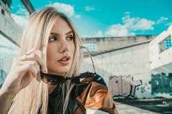 Sara Hardel | Ladimas Eyewear