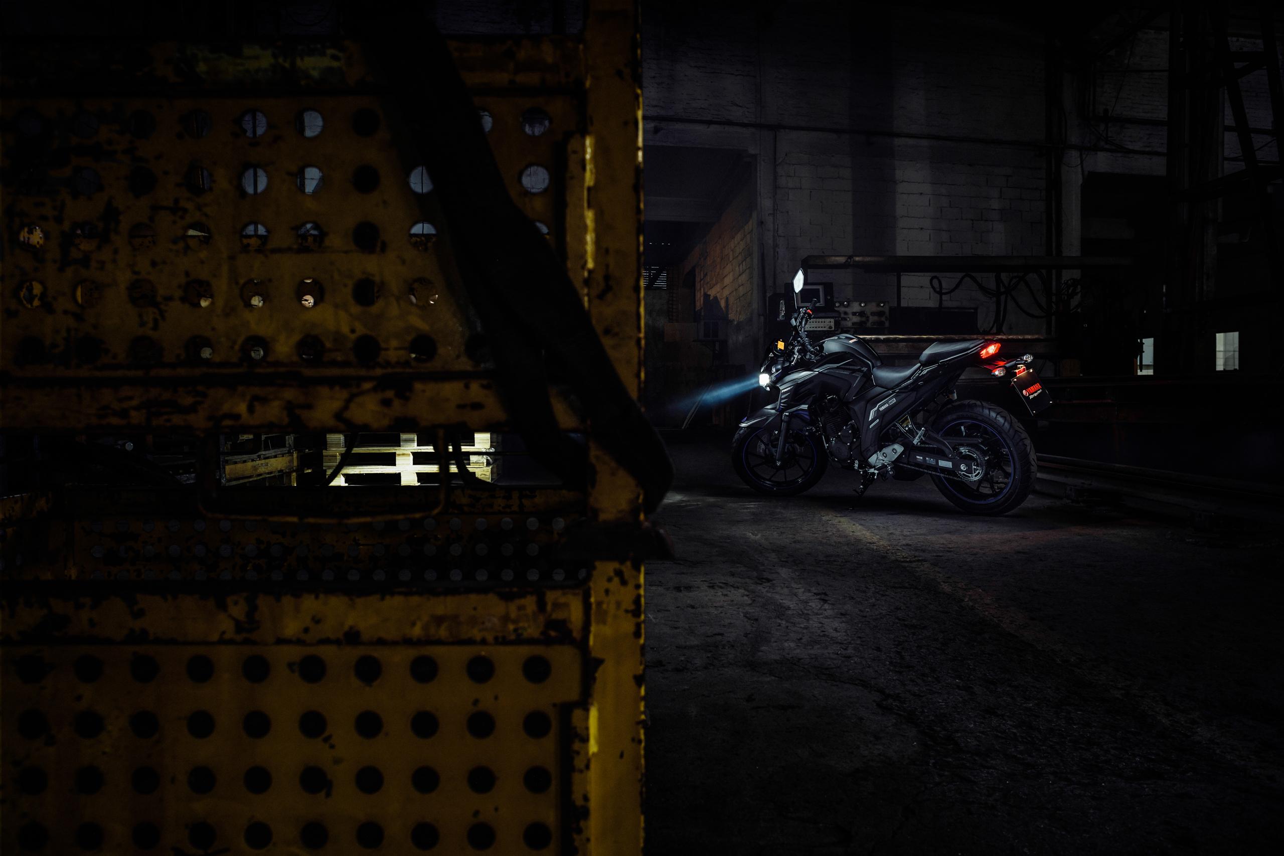 Yamaha | Marvel