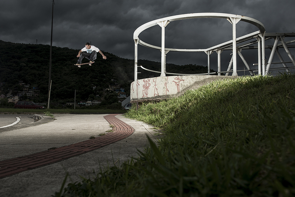 Rodolfo Ramos | Florianópolis/SC