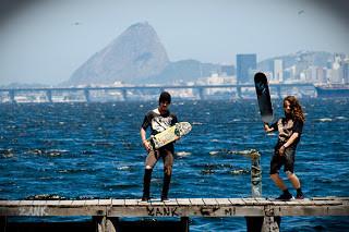 48Hrs no Rio de Janeiro