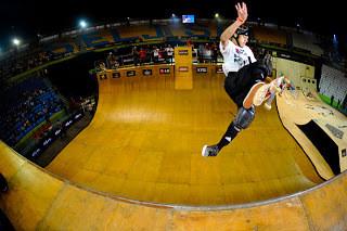 ESPN/skate: O skate amador no Jump Festival