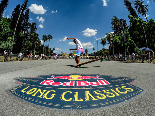Red Bull Long Classics