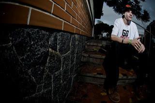 ESPN/skate: Adriano Lachovski, o vice campeão mundial amador