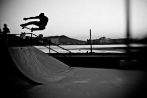 Chris Haslam no Brasil Parte 1
