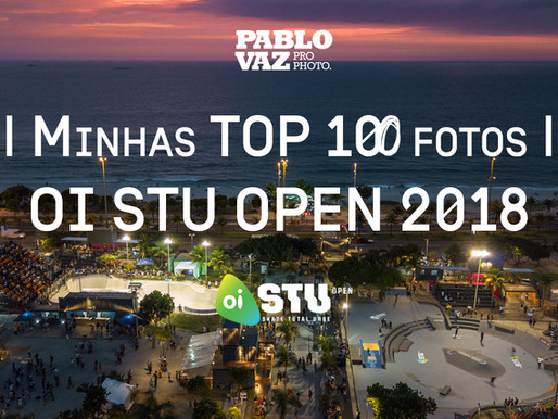 OI STU Open 2018 | Rio de Janeiro