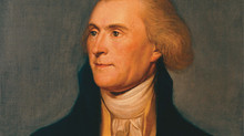 Thomas Jefferson and the Office of Vestryman