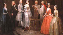 Jefferson Era Weddings: Not What You May Have Thought