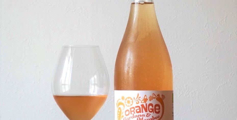 ここから生まれるメロディ、橙)Orange by Mariano 2018 / オレンジ・バイ・マリアーノ 2018
