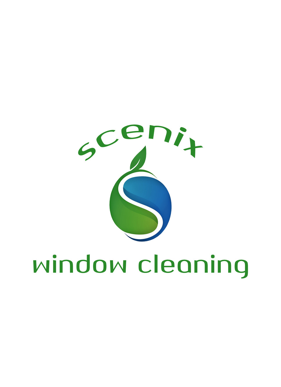 Scenix Window Cleaning