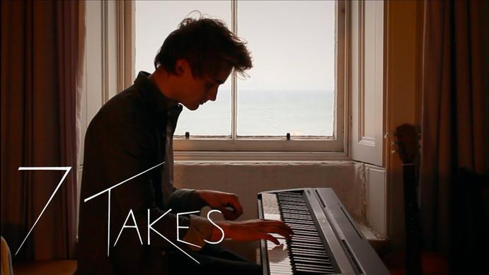 David Behrens - Music BA
