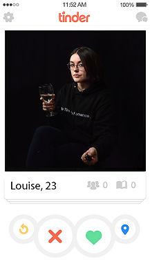 Louise Burns - Photography BA