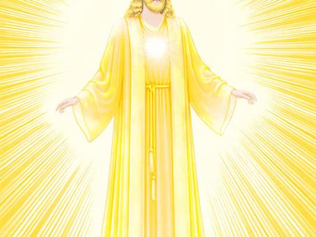Beloved Jesus' Easter Poem