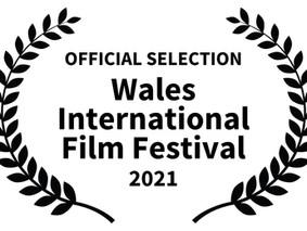 2021 Wales International Film Festival