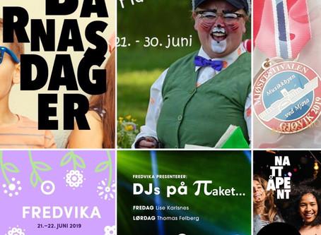 Noen happenings i Gjøvik fremover