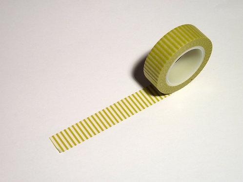 Stripes quer lindgrün WT-#807