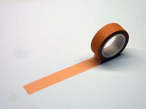 Uni orange pastell WT-#165C
