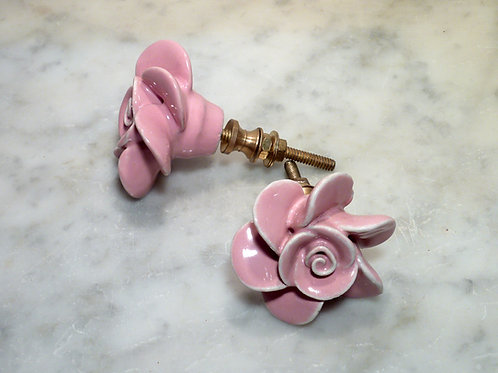 Flower Pink kn-330