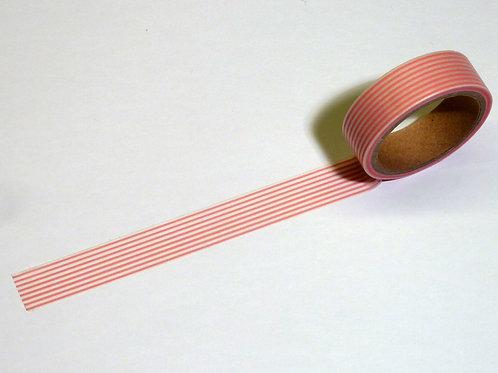 Stripes babypink WT-#3291