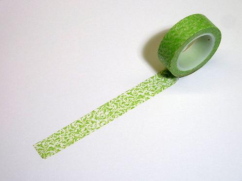 Ranken grün WT-#1194