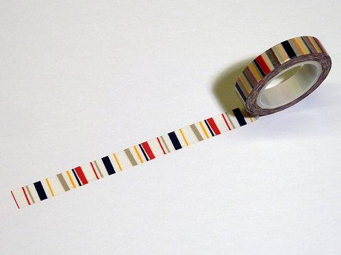 Stripes bunt WT-#3848