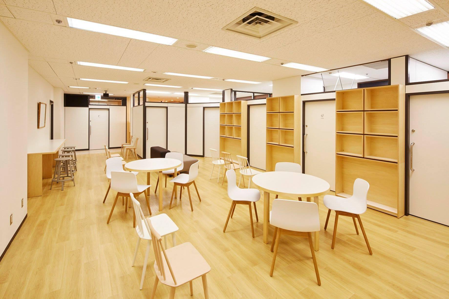 空間デザインディレクション