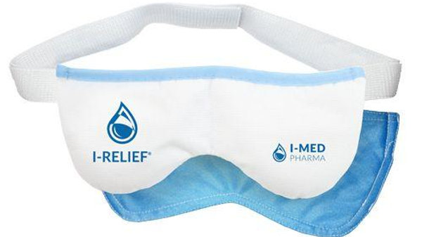 I-Relief Hot & Cold Therapy Mask