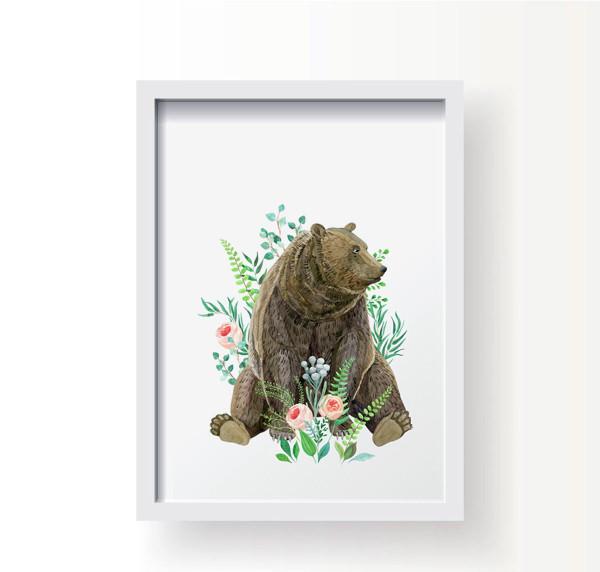 oso III
