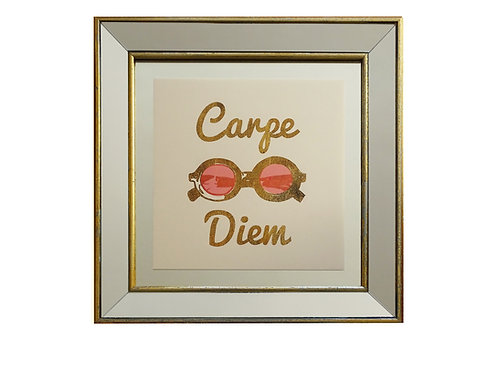 """""""Carpe Diem"""" Trilogía"""