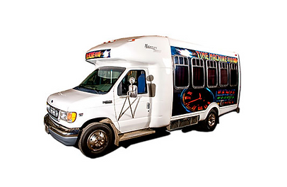 Time Machine Bus