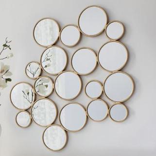 Camilla-glass-wall-art-mirror-abstract-c