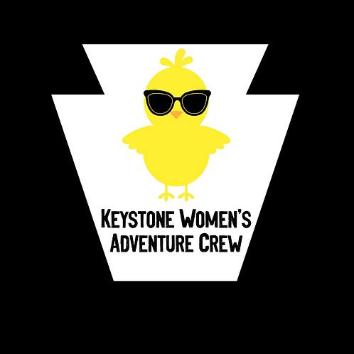 Keystone Women's Adventure Crew Annual Membership