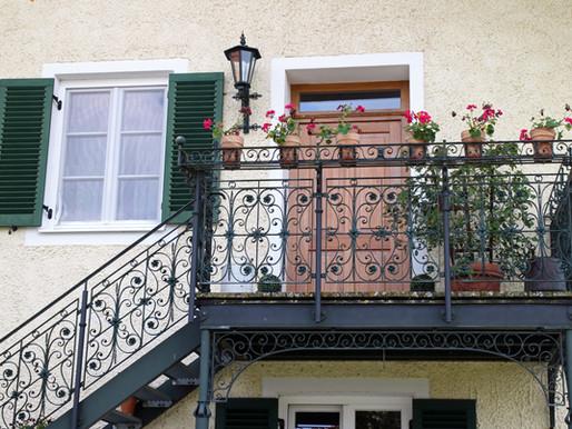 SB 326- Balcony Bill