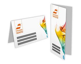 Angebot und Preisanfrage für Einladungskarten, Hochzeitskarten und Danksagungskarten jetzt anfordern!